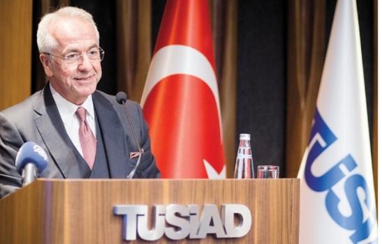 'Türkiye sanayisi, verimli KOBİ'lerle sıçrama yapabilir'