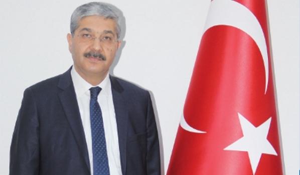 Sanayi Bölgeleri Genel Müdürlüğüne Ramazan Yıldırım atandı