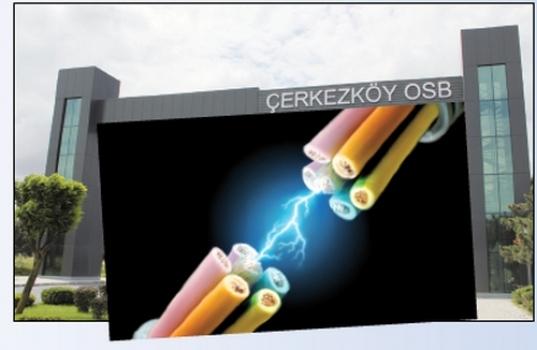 ISO 50001 Enerji Yönetim Sistemi kurulumunda hazırlıklar bitiyor