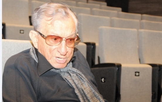 Usta oyuncu Haldun Dormen enerjisinin sırlarını açıkladı