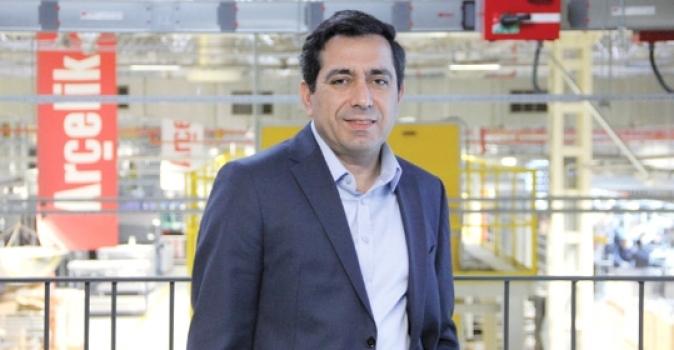 Akıllı fabrikamızın yıllık TV üretim kapasitesi 3.2 milyon adet