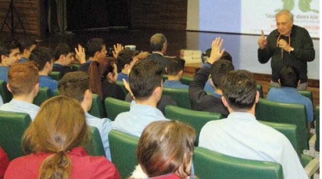 Prof. Dr. Orhan Kural'dan dersler