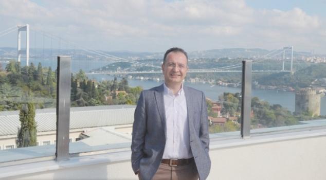 """""""Türkiye, Doğu Akdeniz'de kendisine partnerler bulmalı"""""""