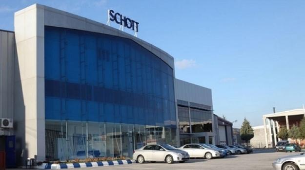 """SCHOTT Orim Cam, TSE'den """"COVID-19 Güvenli Üretim Belgesi"""" alan sektöründeki ilk şirket oldu"""