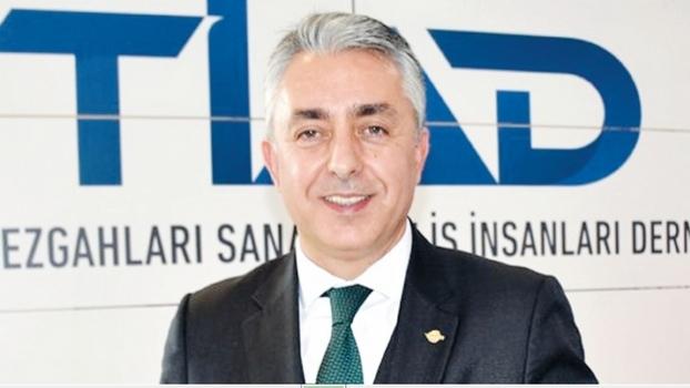 Türkiye ekonomisini, sanayi üretimi eksenine getirmeliyiz