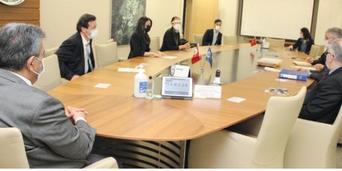 ÇOSB, katılımcılarının dijitalleşme olgunluk düzeyini araştıracak