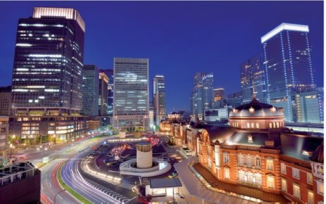 35 milyonluk bir 'batılı kent'