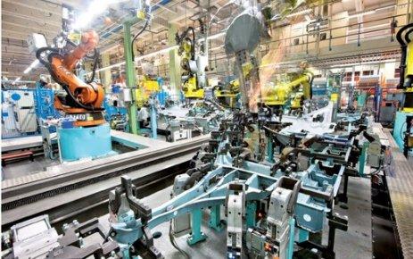 '4. Sanayi Devrimi, üretimin her aşamasının dijitalleşmesi demek'