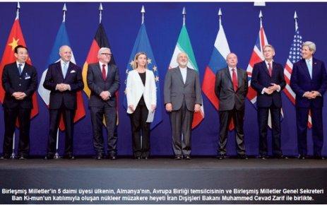 78.5 milyon nüfuslu İran küresel ekonomiye entegre olacak