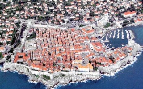 Adriyatik'te tarihi yaşatan müze kent