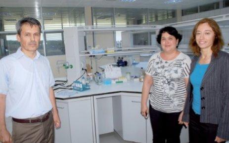 """""""Çok yakınınızdaki modern laboratuvarda sizi bekliyoruz"""""""