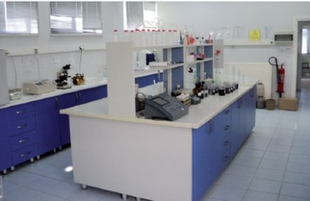 ÇOSB Çevre Tesisleri Laboratuvarı tüm denetimlerden başarıyla geçti