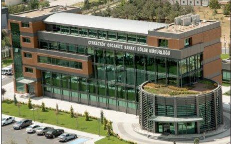 ÇOSB'den 20 firma devler liginde