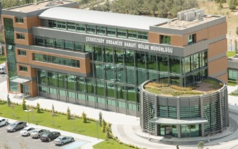 ÇOSB'den 38 firma en büyük ilk 1000 firma arasında yer aldı