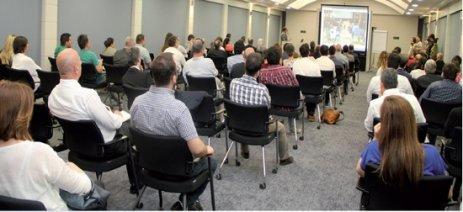 ÇOSB'den sanayicilere yönelik Ar-Ge Merkezi kurulumu eğitimi