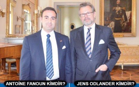 Jens Odlander: İnovasyon 300 yıldır İsveç'in gündeminde