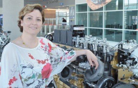 'Otomotiv sektörü Sanayi 3.0 düzeyinde'