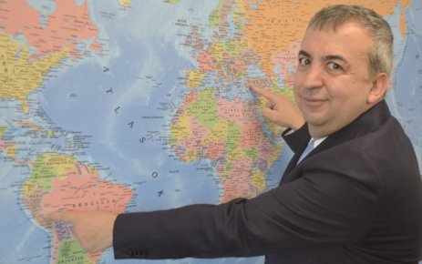 Peru, Türk yatırımcılara Amerika pazarını sunuyor