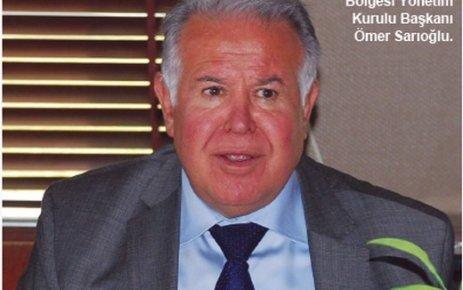 Sarıoğlu: Küçükyoncalı Barajı'nı iki yılda bitireceğiz