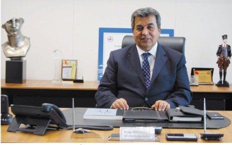 Sözdinler: Çerkezköy OSB istihdam ve eğitimde rol modeli olacak