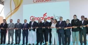 CinnaGen İlaç'tan ÇOSB'ye dev yatırım