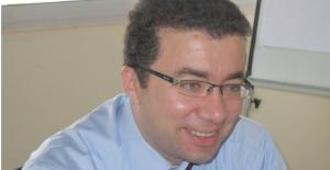 Prof. Dr. Murat Yülek: 'Birinci sınıfta araç yapan mühendis yetiştireceğiz'