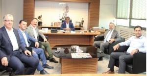 AK Parti Tekirdağ Milletvekili Mustafa...