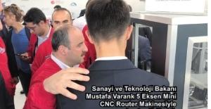 Özel ÇOSB Mesleki ve Teknik Anadolu Lisesi...
