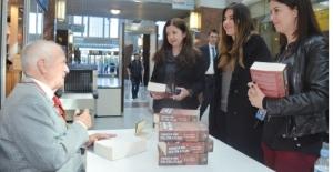 Prof. Dr. Kenan Mortan'dan Türkiye'nin Kültür Atlası