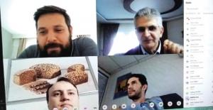 Çerkezköy OSB'de Dijital Dönüşüm Mini MBA Eğitimleri Başladı…