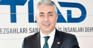 Türkiye ekonomisini, sanayi üretimi...