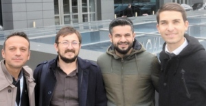 Dijital Dönüşüm Atölyesi üyeleri Smart Future Expo Zirvesine katıldı