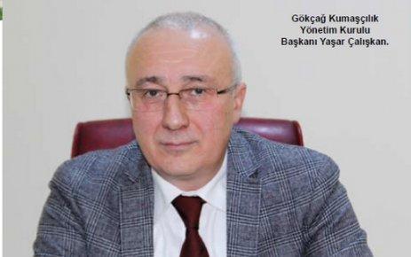 Türkiye'nin tekstil birikimi sektördeki karlılığı artırıyor