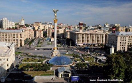 Türklerin yönetiminde 500 yıl kalan şehir