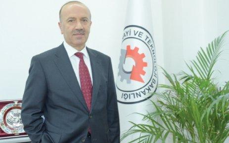 Yaşar Öztürk: Kümelenmelerle küresel rekabette güç kazanacağız