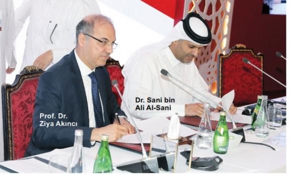 İstanbul Tahkim Merkezi, Katar'la işbirliği anlaşması imzaladı