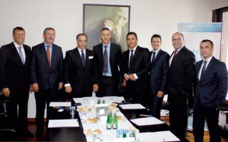 OSBDER, üyelerine Philips işbirliğiyle  yüzde 80 enerji verimliliği sağlamayı hedefliyor
