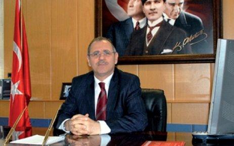 Tekirdağ'ın yeni Valisi Enver Salihoğlu
