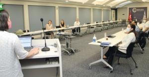 ÇOSB'nin ve 100 firmanın dijital olgunluk düzeyi araştırılacak