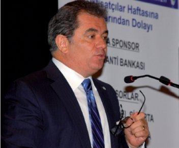Türkler en ağır krizde bile tasarruflarını yurtdışına kaçırmadı